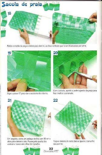 Material reciclado | el blog de nuestra clase.