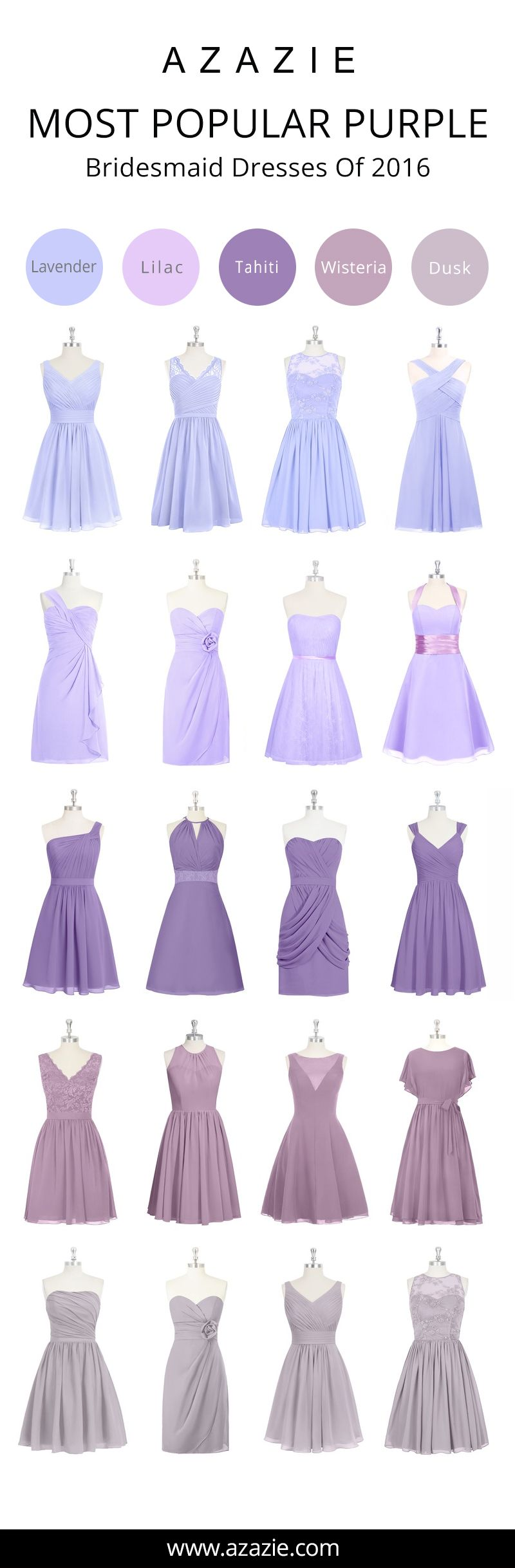 Azazie is the online destination for special occasion dresses our