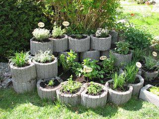 testfreak: Buchtipp: Kräuter! Gartenspaß und Kochvergnügen #herbsgarden