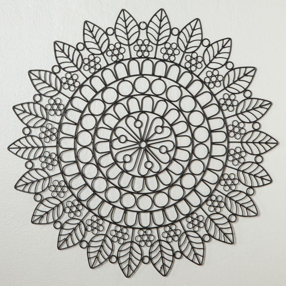 Metal leaf wall art sturbridge yankee workshop ideas to remember