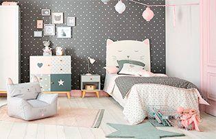 Collection enfant maisons du monde meubles et décoration fille