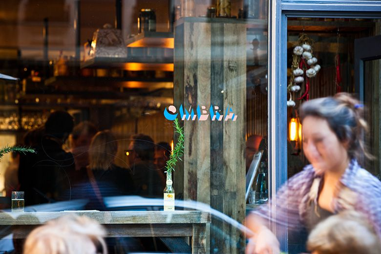 Ombra Bar Salumi Bar Melbourne Gallery Creative