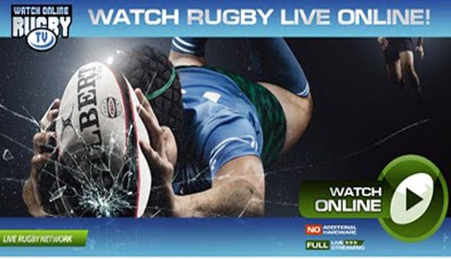Rugby Live Stream
