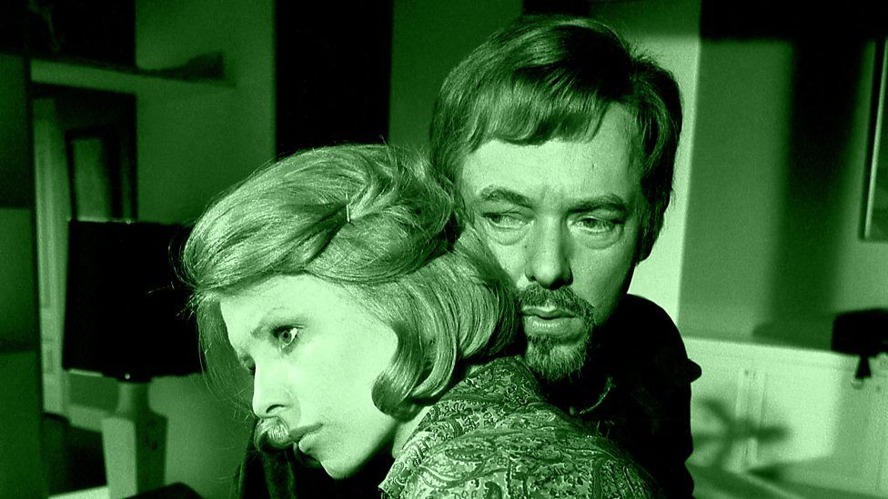 Fright Night Shorts - Nigel Kneale's The Stone Tape in Six Facts