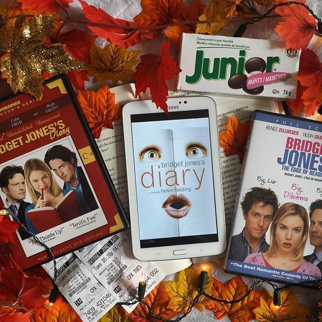 My mum and I went to see Bridget Jones' Baby last night. I have to say, if you're a fan of these movies and you're undecided about seeing this one or just haven't had time...GET THEE TO A MOVIE THEATRE.   Bridget Jones' Diary is one of my top 5 favourite movies (I love Edge of Reason too but not as much), and now BJB MIGHT just be tied with BJD. It was that good. My mum isn't a huge fan of the first two movies but even she loved this one and said she'd see it again (that's HUGE for my mum, trust #bridgetjonesdiaryandbaby