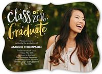 Graduation Invitations Graduation Party Invitations Shutterfly