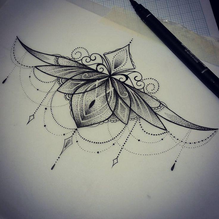 Tatto Ideas 2017 Sophie Adamson Tattoo Art | FashionViral ...