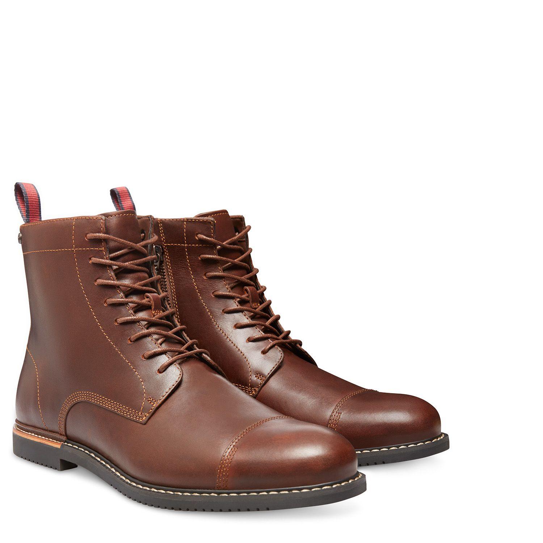 Timberland Men's Earthkeepers® Brook Park Side Zip Boots