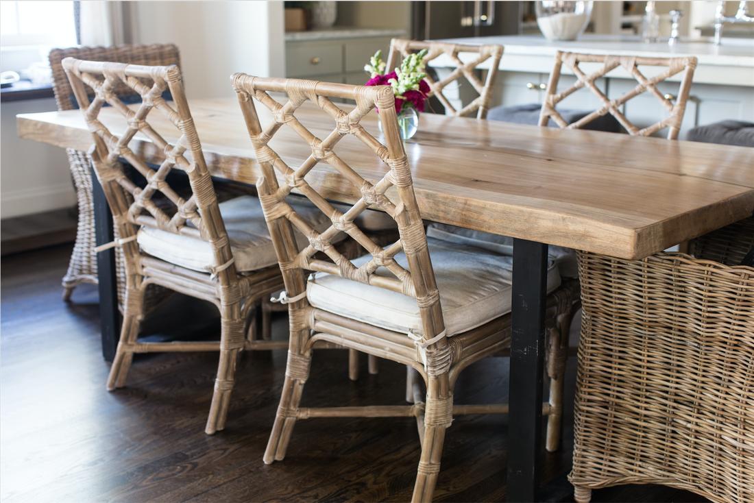 Set To Home Staging And Interior Design In Birmingham Al Gabby Liveedgetable Interiordesign Kitchen
