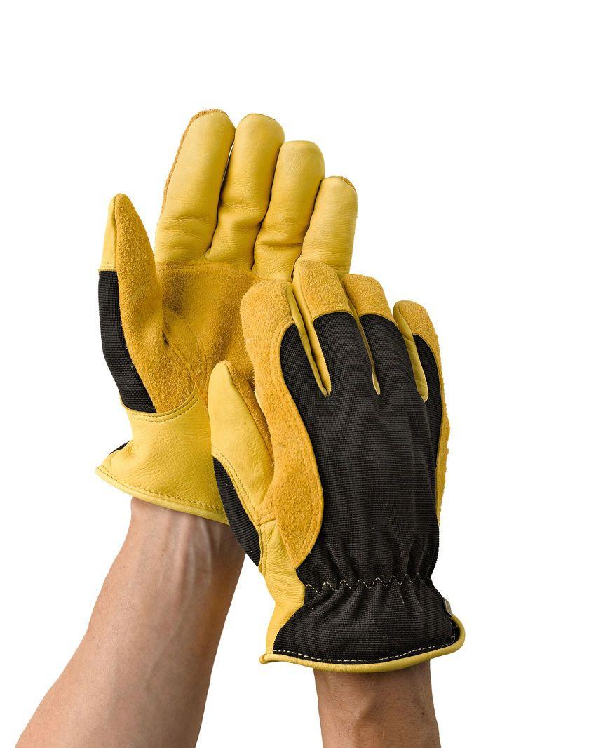 c8d0f3d792b9125567ce86e3a43acfe4 - Gold Leaf Gents Winter Touch Gardening Gloves