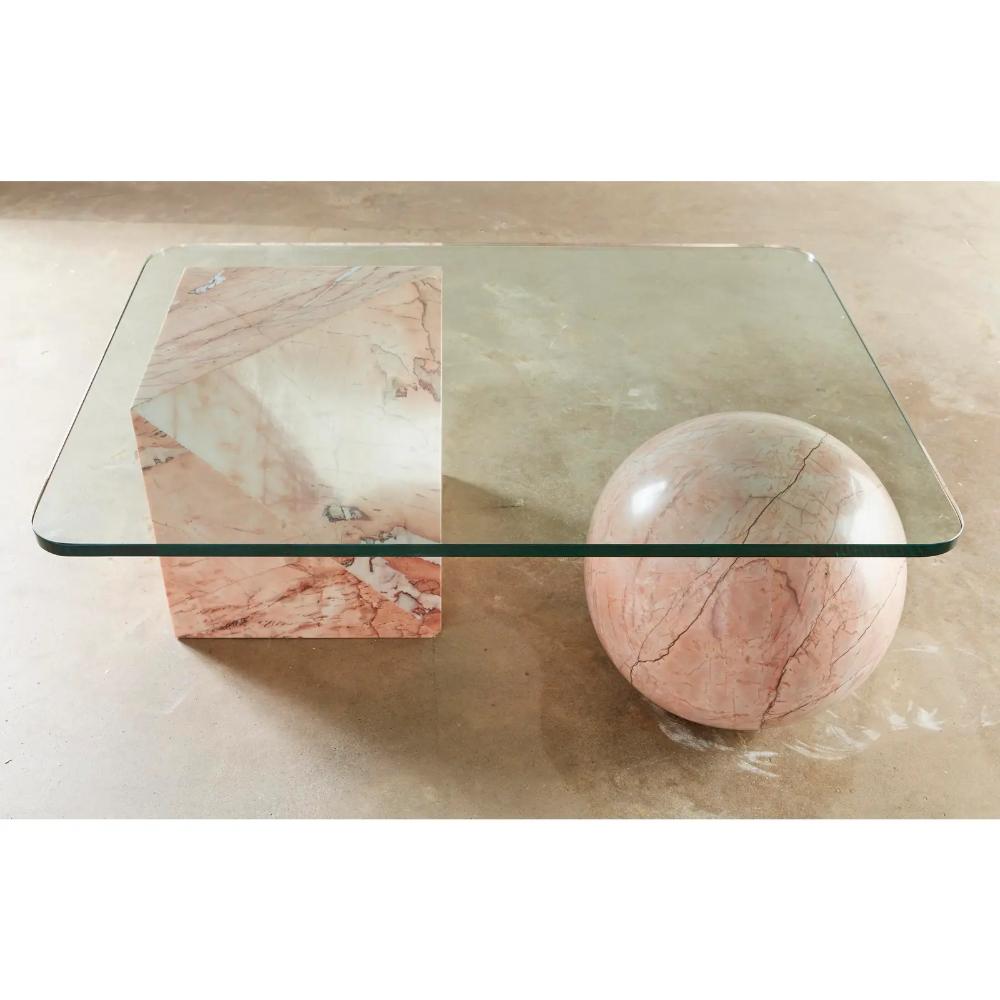 Incredible Custom Postmodern Pink Marble Shapes Coffee Table Chairish In 2021 Coffee Table Coffee Table Design Marble Furniture [ 1000 x 1000 Pixel ]