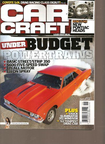 Car Craft Magazine June 2012 Library User Group Car Crafts