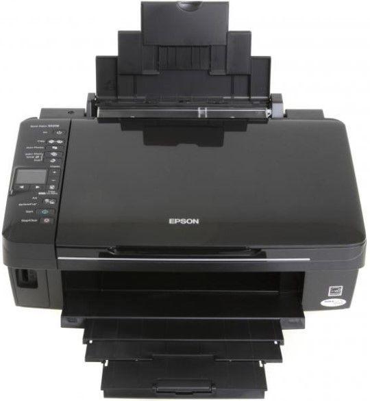 driver imprimante epson sx218
