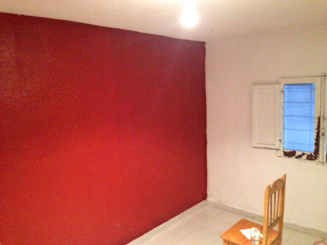 Pared Color Rojo Ladrillo Color Ladrillo Decoracion De Interiores Ladrillo