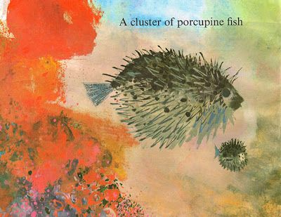 The Art of Children's Picture Books: Fishes by Brian Wildsmith