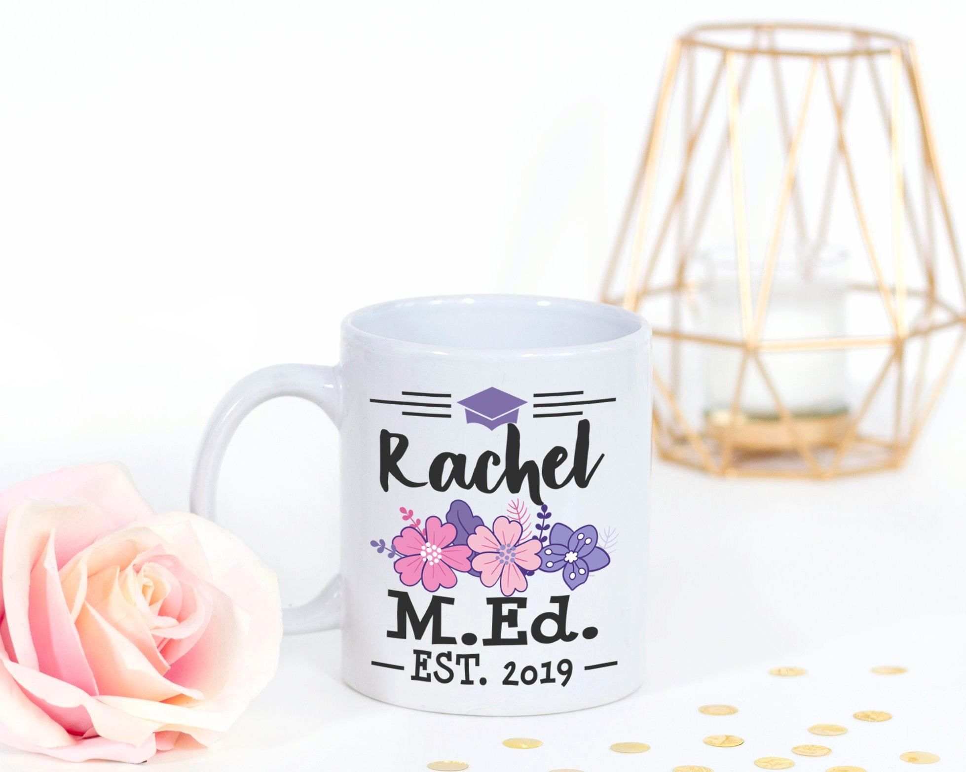 Graduation gift for masters in education med
