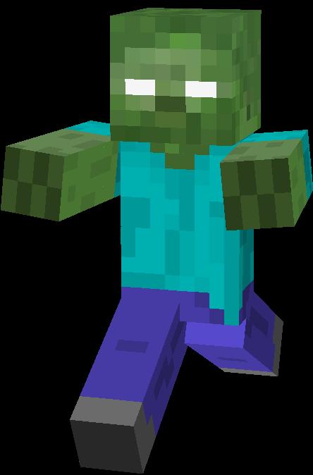 Zombie Minecraft Minecraft Ender Dragon Minecraft Games