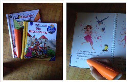 Foster Child Deutsch
