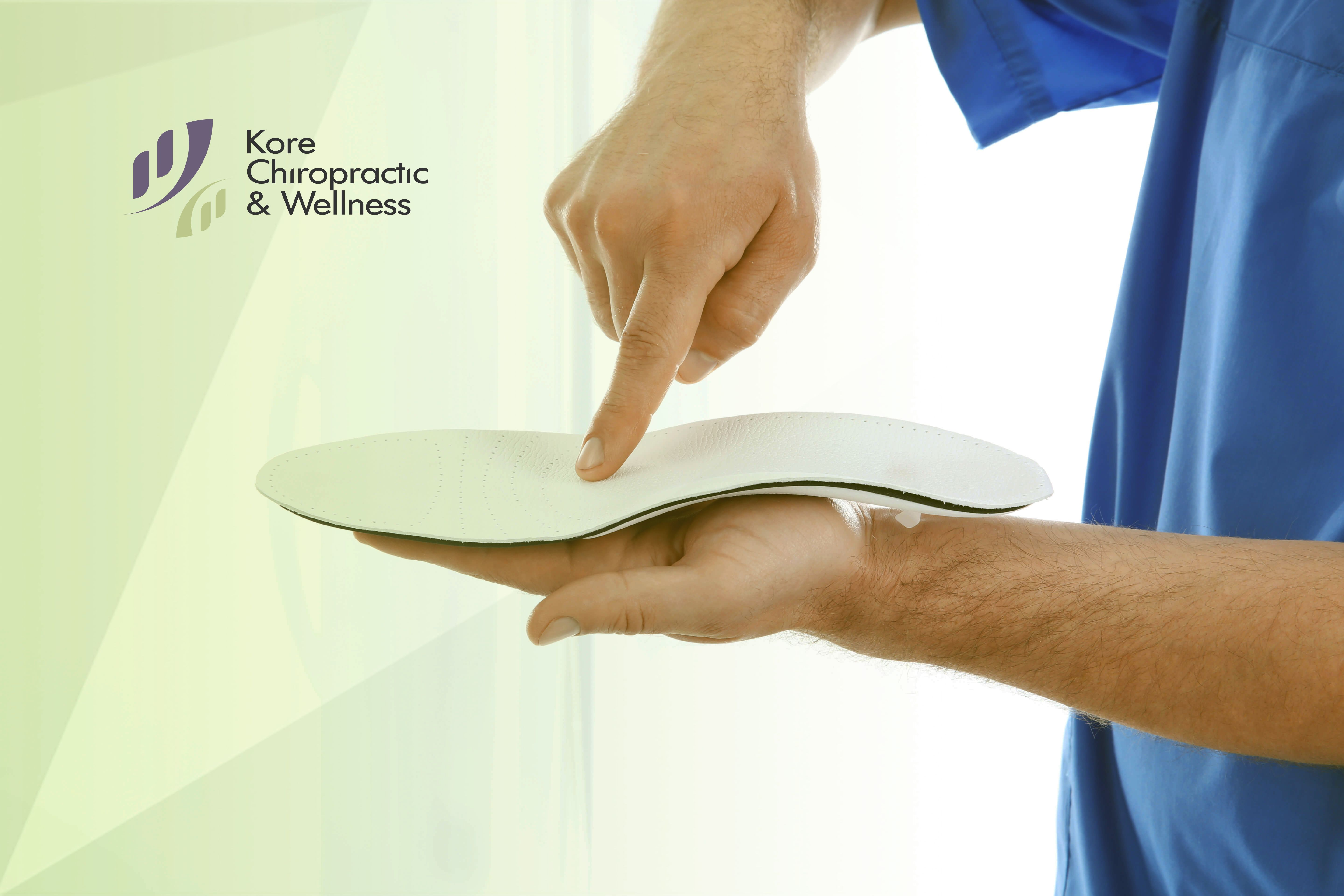 Durability the lifespan of store bought orthotics