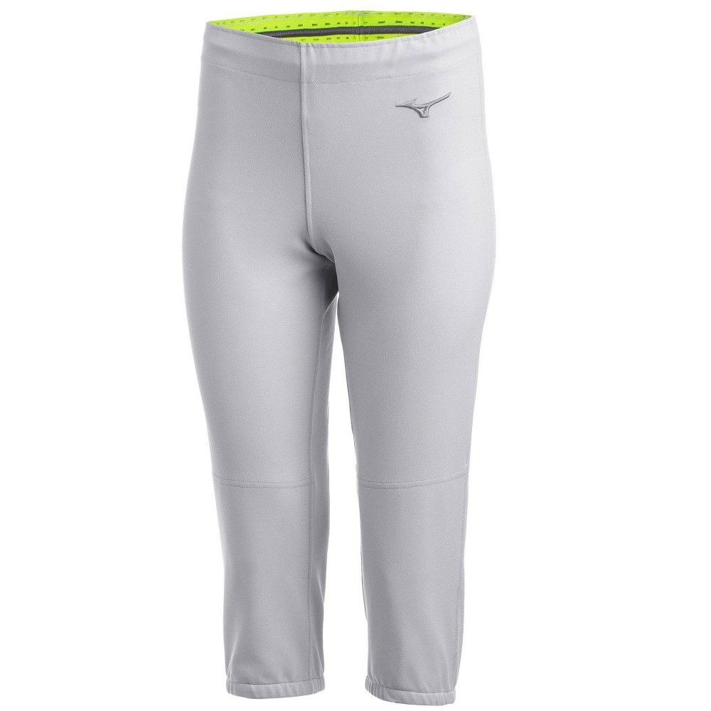 Mizuno Womens Softball Apparel - Stretch Softball Pants