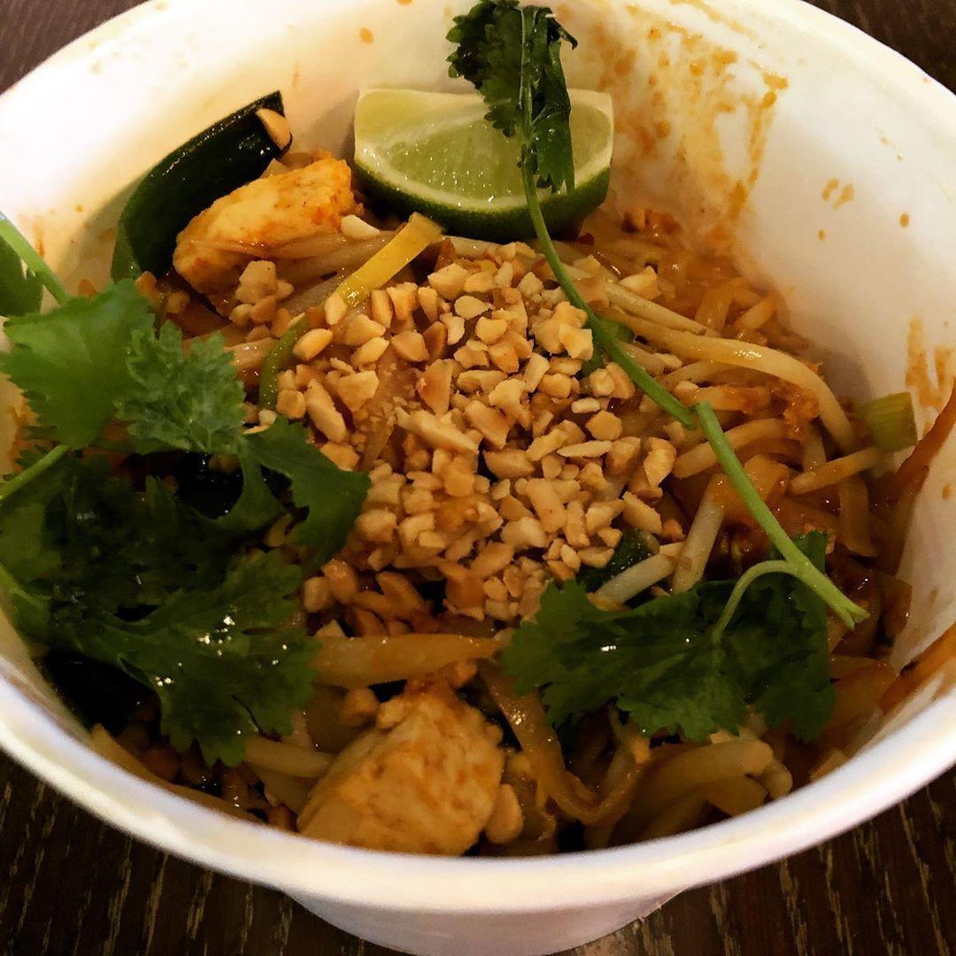Send Noodles @palms @stationcasinos #sendnoodles #padthai #vegas #palms #stationcasino #thaifood #yum #food #foodporn #foodie #foodpics #foodblogger