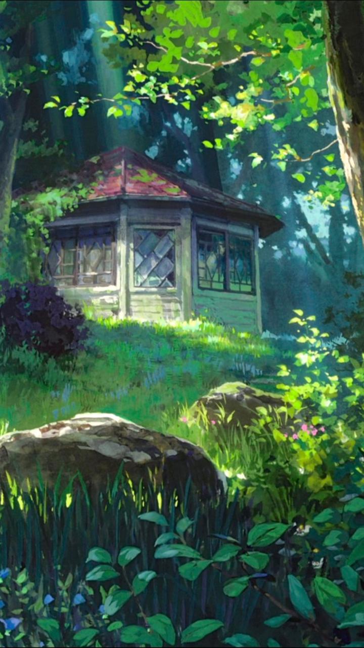Studio Ghibli: Photo