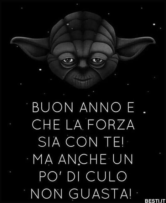 Buon Anno E Che Immagini Divertenti Divertente Immagini