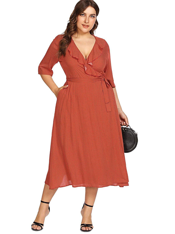 70s Dresses Disco Dress Hippie Dress Wrap Dress Wrap Dress Dresses 1960s Fashion [ 1500 x 1126 Pixel ]