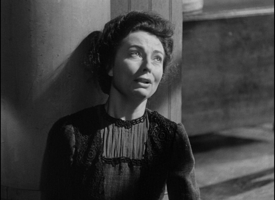 The Magnificent Ambersons Blu-ray - Agnes Moorehead | Agnes moorehead,  Joseph cotten, Film life