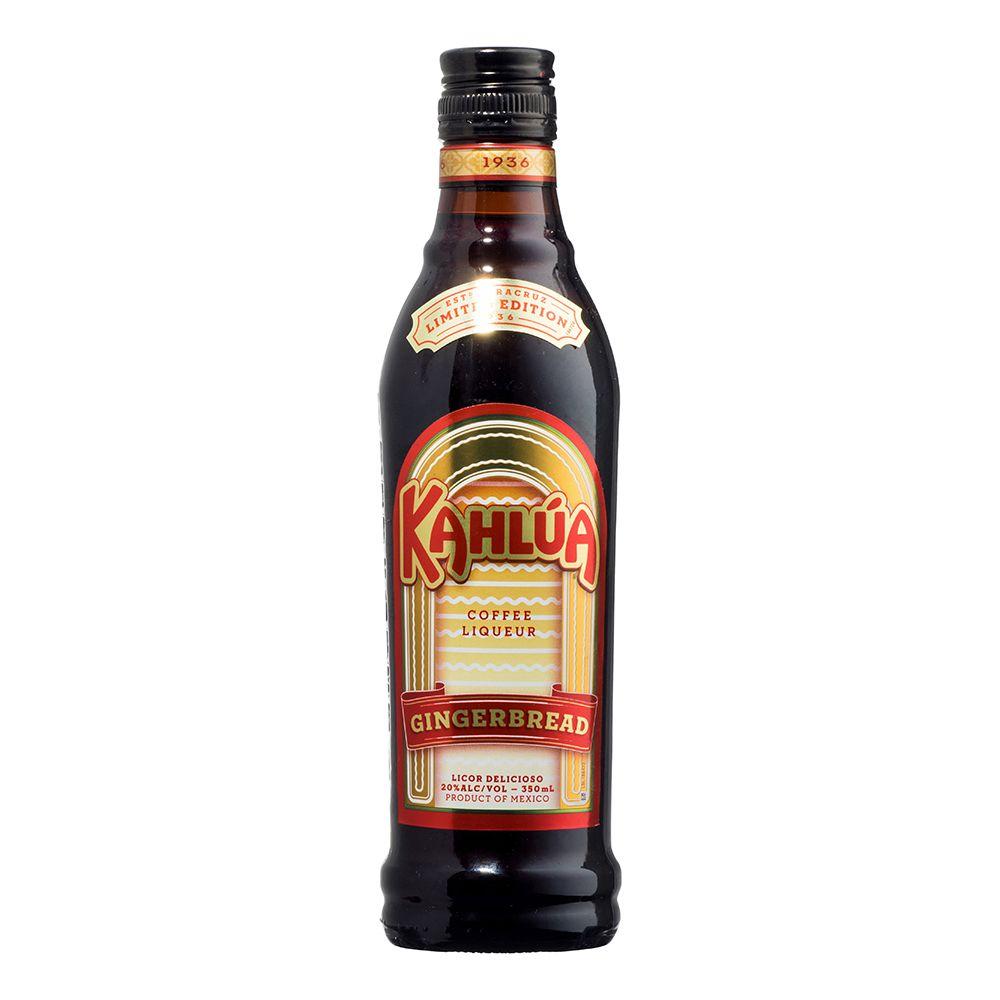 Kahlua Gingerbread Coffee Liqueur Limited Edition 350mL