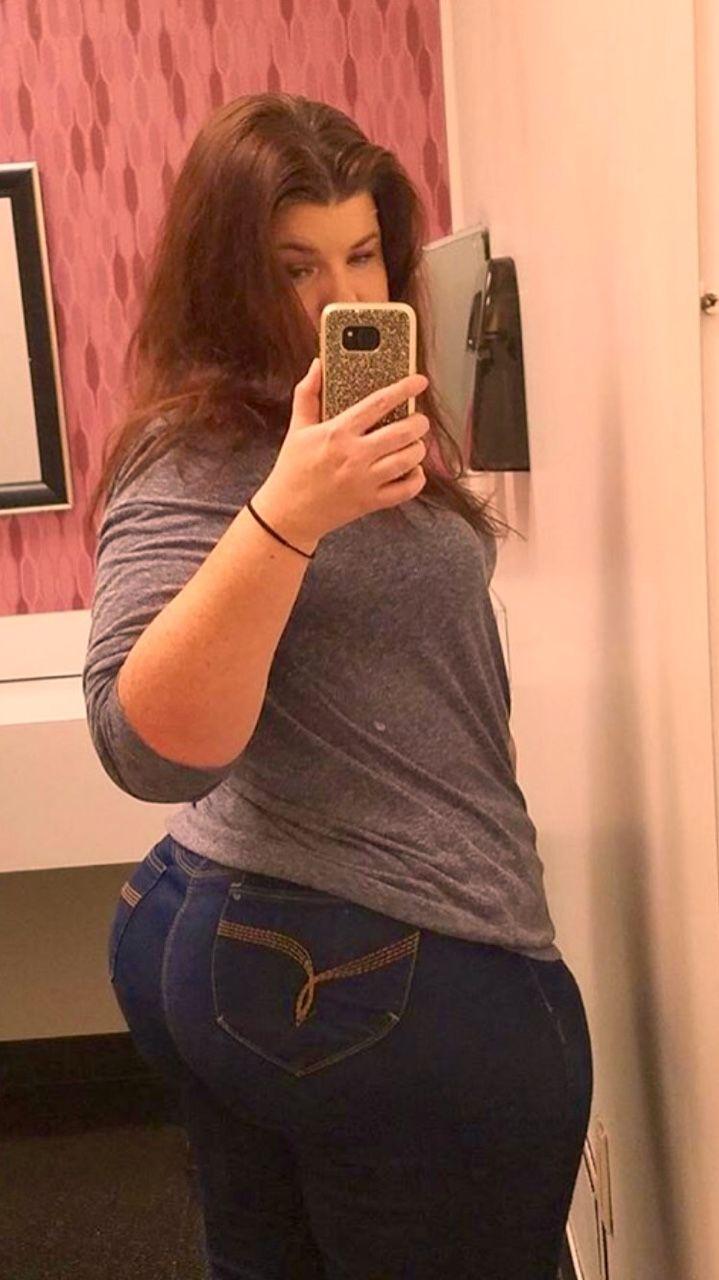 My ssbbw pawg fat ass
