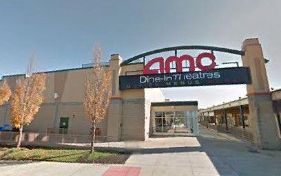 Amc Dine In Theatres Essex Green 9 West Orange Nj Movie Theaters