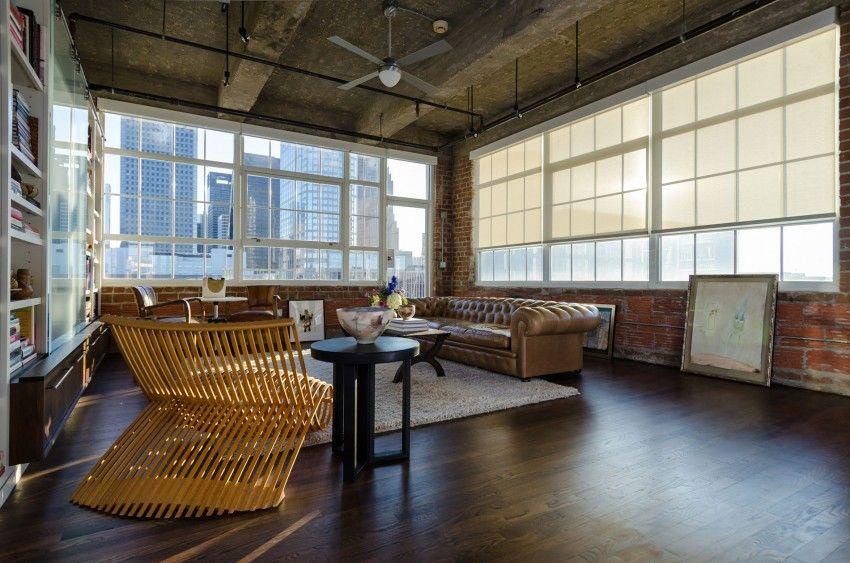 Source Iwantthisflat Loft Apartment Designs Loft Interiors
