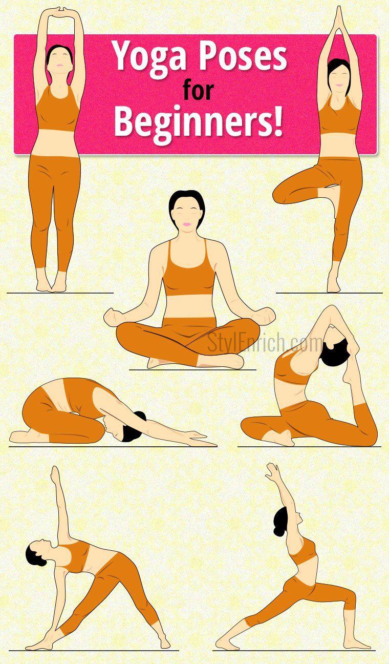 yoga meditation poses beginners � blog dandk