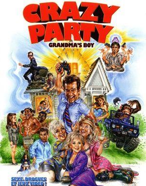 Grandmas Boy Stream