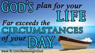 Be Encouraged & Get Excited!