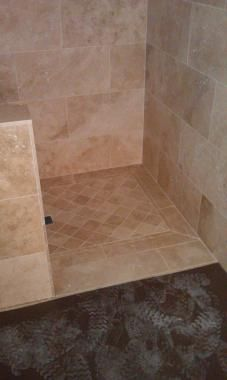 Renovate Your Bathroom With Leroy Arellano He Is An Insured