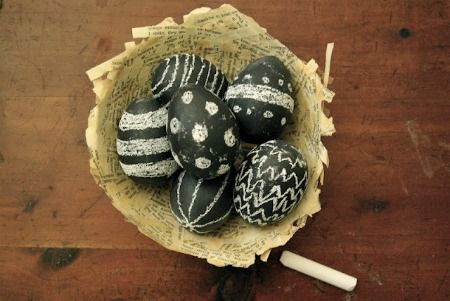 15 easter egg crafts and ideas