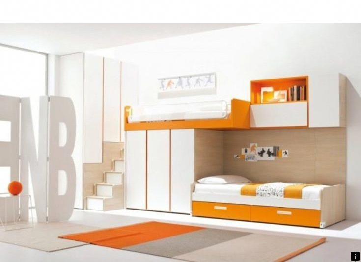 Read About Modern Double Bunk Beds Please Click Here For More