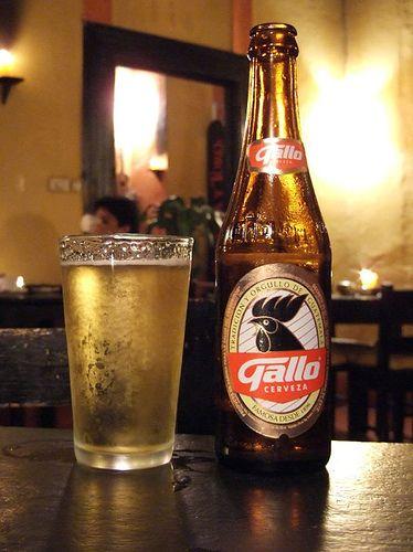 bebidas de guatemala