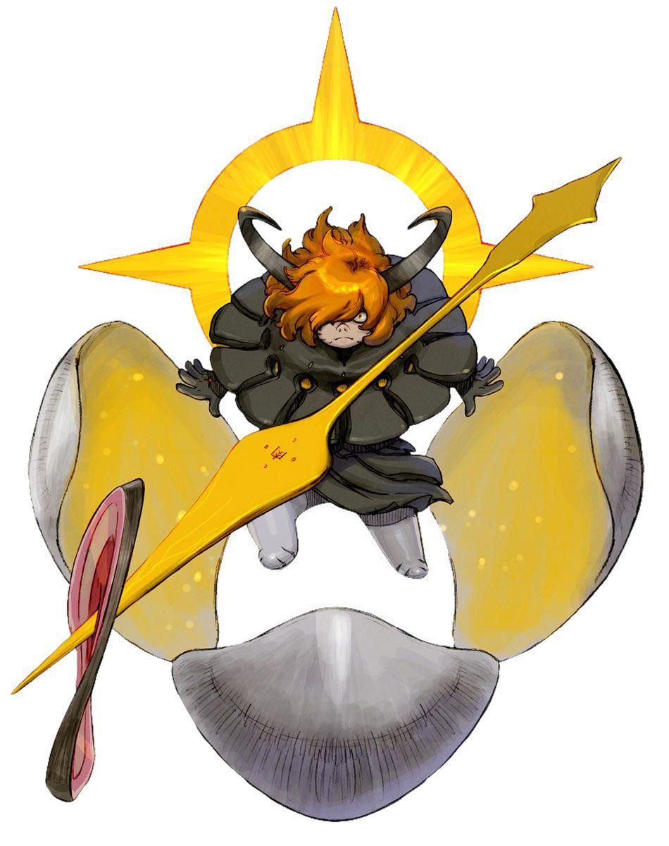 Kem the Dream Spear from Terra Battle Rpg, Fotos