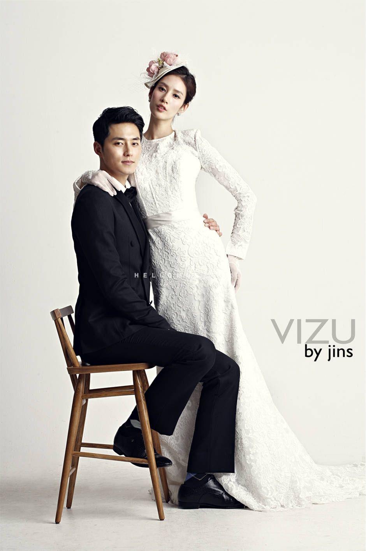 Wedding photography studio  Korea Pre Wedding Photography   HELLO MUSE WEDDING (www.hellomuse ...