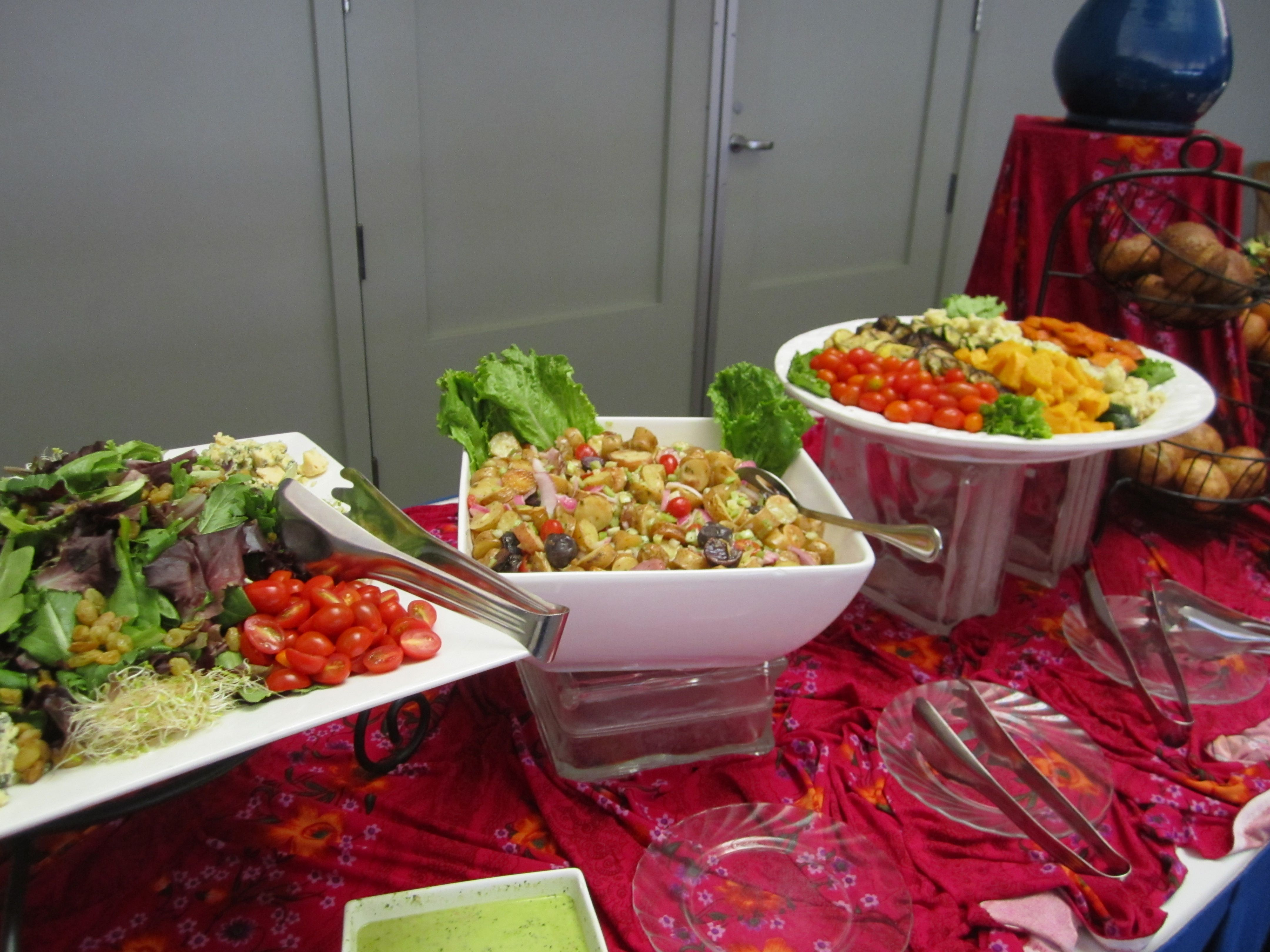 Lunch by savorla jolla lunch catering lunch food