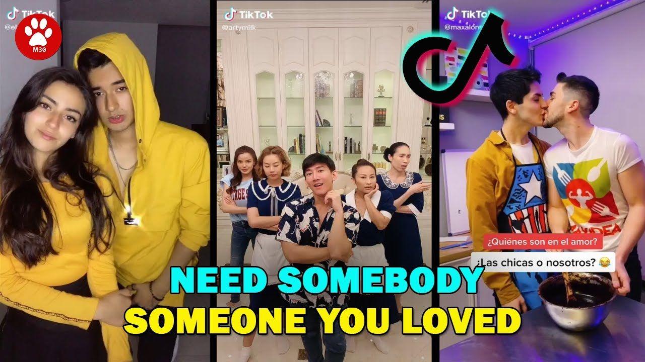 Mik Dj Im Need Somebody Tiktok Mik Someone You Loved Viral Tiktok Full Dj Dj Remix Viral