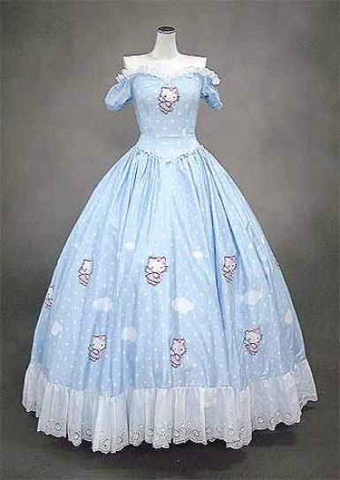 hello kitty dresses for adults | Hello Kitty Clothes | Cat Kitty ...