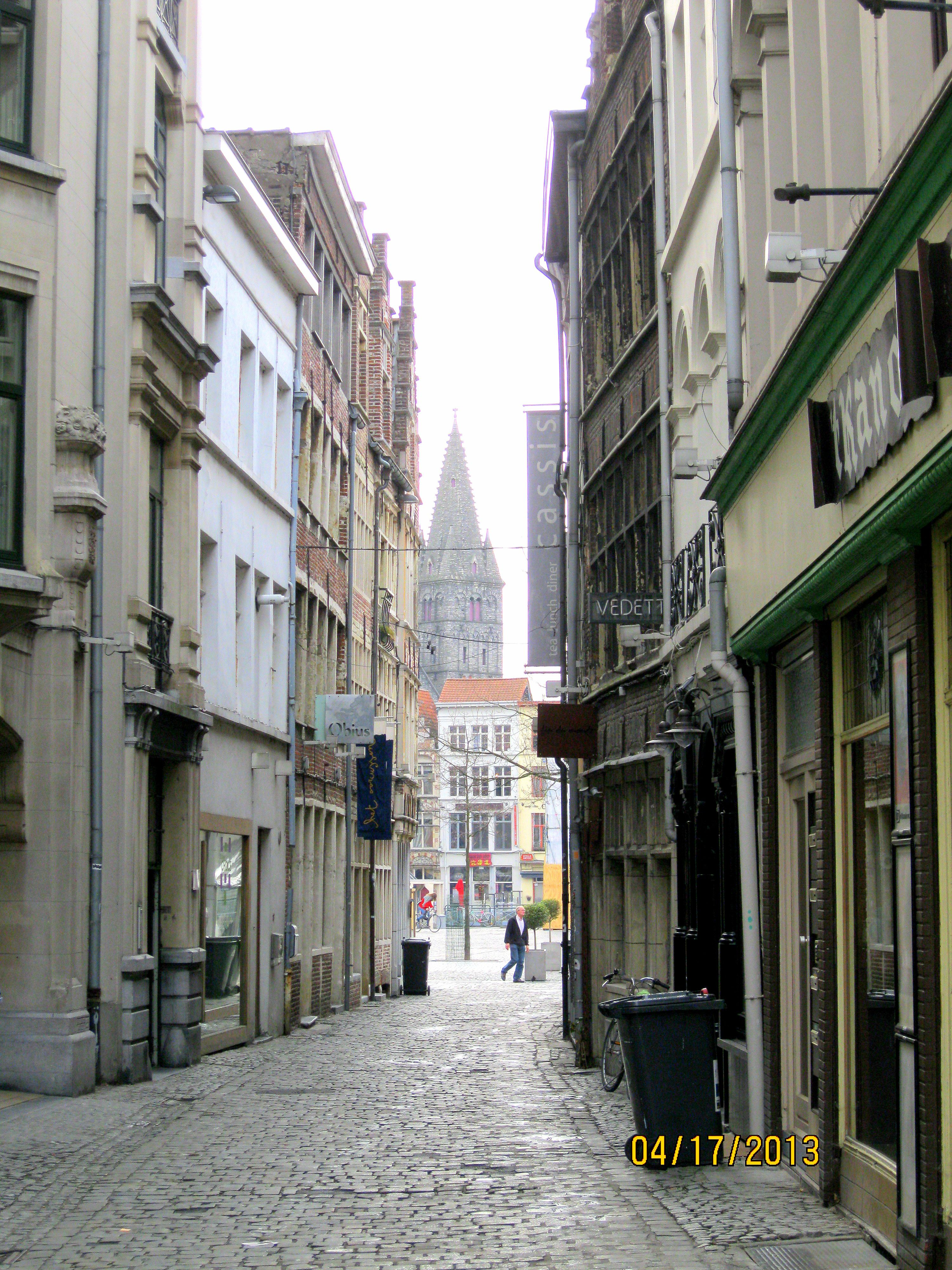 Ghent tulip time river cruise ududud luxurytravelboutique