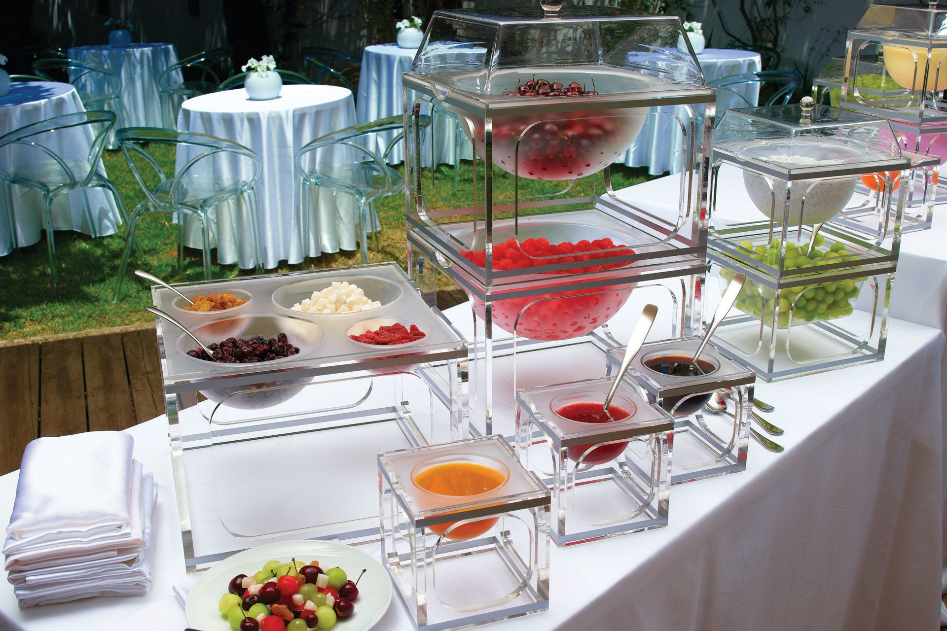 Rosseto Food Dispensers Amp Buffet Display Equipment