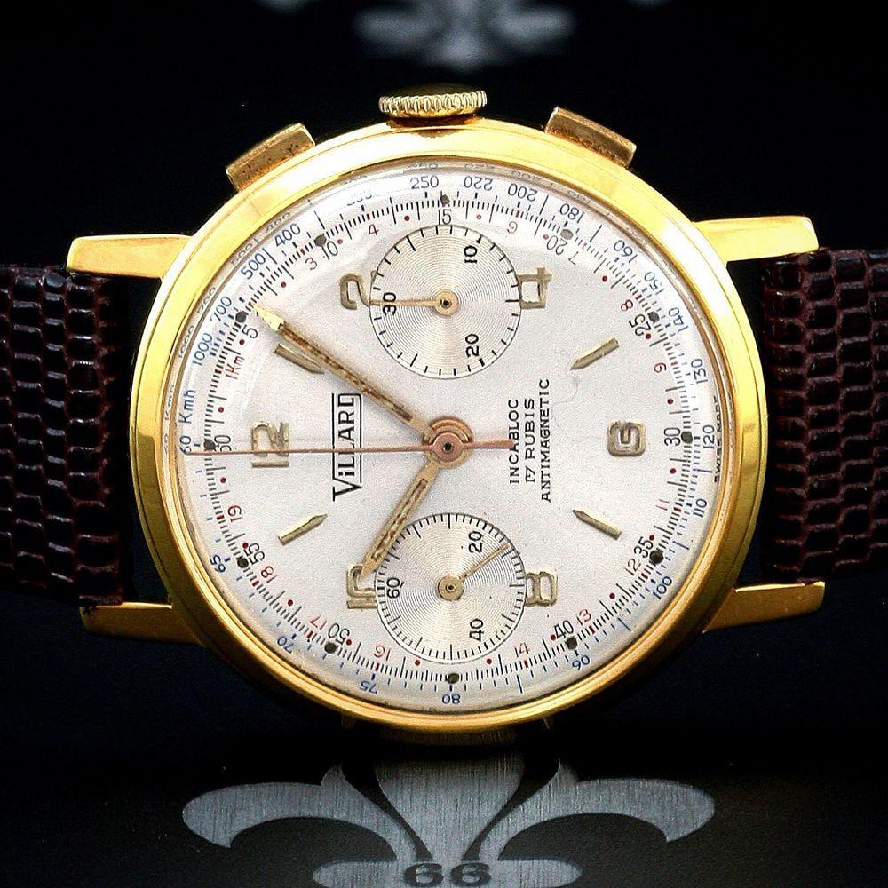landeron 248 chronograph   eBay