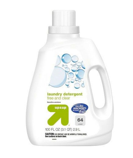 The Best Laundry Detergents For Sensitive Skin Liquid Laundry