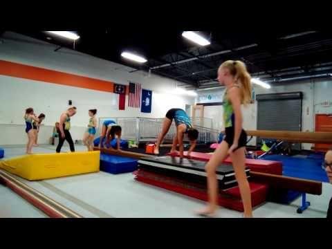 youtube  gymnastics training gymnastics coaching